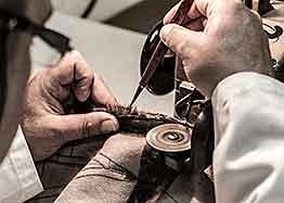 Экспертиза изделий из кожи