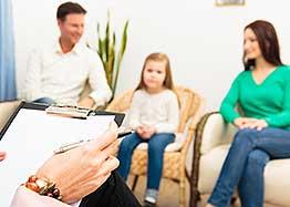 Психологическая экспертиза ребенка при разводе