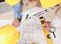 Экспертиза проектной документации и проектов строительства