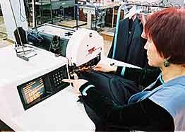 Экспертиза швейных и трикотажных изделий